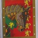 Bella Sara Series Two Card #24 King
