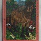 Bella Sara Ancient Lights Card #12 Echo