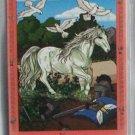 Bella Sara Ancient Lights Card #13 Eirene