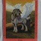 Bella Sara Ancient Lights Card #17 Graia