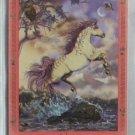 Bella Sara Ancient Lights Card #31 Athena