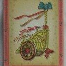 Bella Sara Ancient Lights Card #48 Athena's Chariot