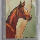 Bella Sara Series One Card #2 Beauty