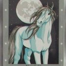 Bella Sara Series One Card #20 Moonlight