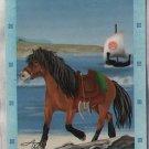 Bella Sara Northern Lights Card #22 Sokki