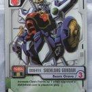 Gundam M.S. War Trading Card MS 36