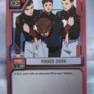 Gundam M.S. War Trading Card EV 51