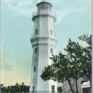 St. David's Lighthouse, Bermuda Vintage Postcard