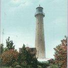 Gibb's Hill Lighthouse, Bermuda Vintage Postcard