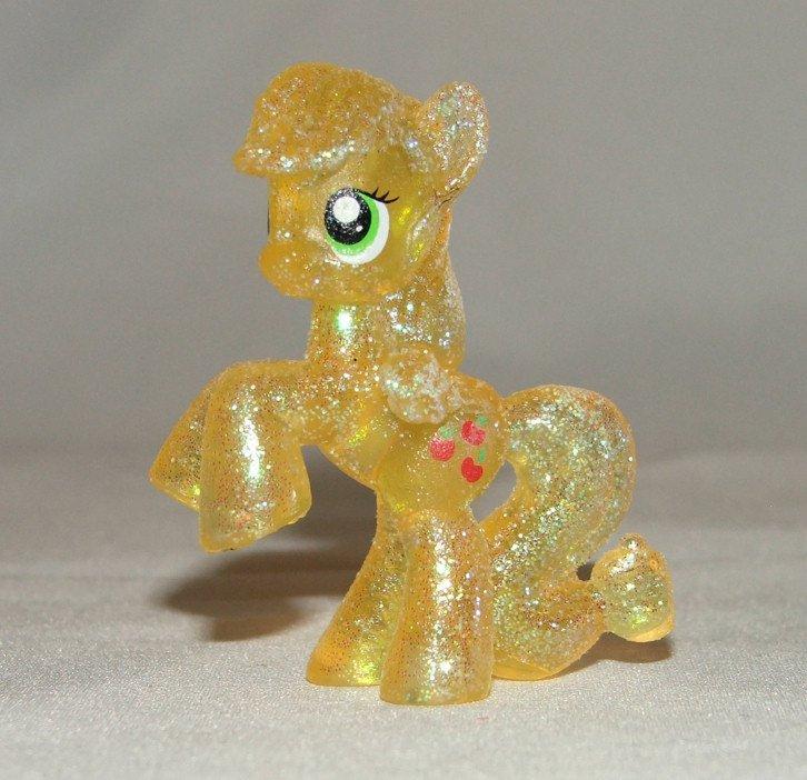 G4 Blind Bag My Little Pony Applejack
