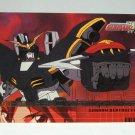 Gundam Wing Series One Trading Card #14