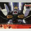 Gundam Wing Series One Trading Card #21