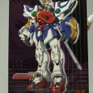Gundam Wing Series One Trading Card #22