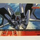 Gundam Wing Series One Trading Card #27