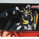 Gundam Wing Series One Trading Card #32