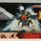 Gundam Wing Series One Trading Card #35