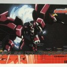 Gundam Wing Series One Trading Card #39