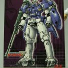 Gundam Wing Series One Trading Card #40