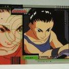Gundam Wing Series One Trading Card #67
