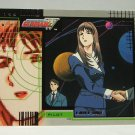 Gundam Wing Series One Trading Card #81