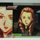 Gundam Wing Series One Trading Card #85