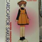 Cardcaptor Sakura Amada PP Trading Card #1
