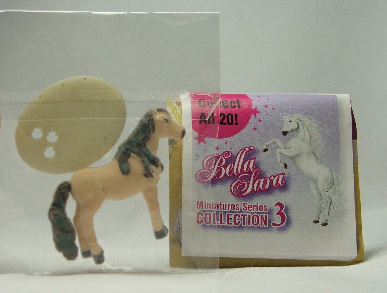 Bella Sara Miniature Collection Series 3 Ivy Figurine