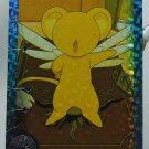 Cardcaptors Upper Deck Trading Card Silver Parallel #19