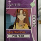 Cardcaptors Trading Card Game Series Two C45