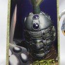 Soul Calibur Trading Card Collection Portrait Card 038