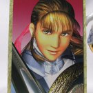 Soul Calibur Trading Card Collection Portrait Card 043