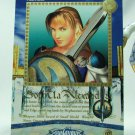 Soul Calibur Trading Card Collection Revival Version Card 088