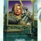 Soul Calibur Trading Card Collection Revival Version Card 095