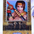 Soul Calibur Trading Card Collection Revival Version Card 097