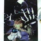 Soul Calibur Trading Card Collection Revival Version Card 101