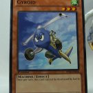 YuGiOh Battle Pack 2 War of the Giants First Edition BP02-EN036 Gyroid