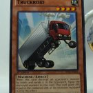 YuGiOh Battle Pack 2 War of the Giants First Edition BP02-EN055 Truckroid