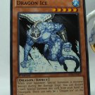 YuGiOh Battle Pack 2 War of the Giants First Edition BP02-EN057 Dragon Ice