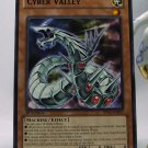 YuGiOh Battle Pack 2 War of the Giants First Edition BP02-EN059 Cyber Valley