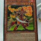 YuGiOh Battle Pack 2 War of the Giants First Edition BP02-EN085 Evocator Chevalier