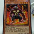 YuGiOh Battle Pack 2 War of the Giants First Edition BP02-EN093 Ape Fighter