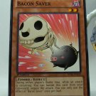 YuGiOh Battle Pack 2 War of the Giants First Edition BP02-EN119 Bacon Saver