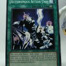 YuGiOh Battle Pack 2 War of the Giants First Edition BP02-EN140 Autonomous Action Unit