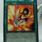 YuGiOh Battle Pack 2 War of the Giants First Edition BP02-EN141 Big Bang Shot