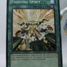 YuGiOh Battle Pack 2 War of the Giants First Edition BP02-EN153 Fighting Spirit