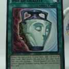 YuGiOh Battle Pack 2 War of the Giants First Edition BP02-EN160 Pot of Duality