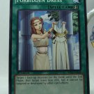 YuGiOh Battle Pack 2 War of the Giants First Edition BP02-EN168 Forbidden Dress
