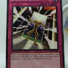 YuGiOh Battle Pack 2 War of the Giants First Edition BP02-EN205 Damage Gate