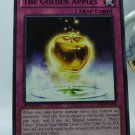 YuGiOh Battle Pack 2 War of the Giants First Edition BP02-EN208 The Golden Apples