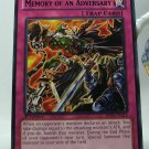 YuGiOh Battle Pack 2 War of the Giants First Edition BP02-EN212 Memory of an Adversary